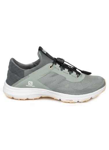 Salomon Amphıb Bold 2 W Kadın Ayakkabısı L41304300 Yeşil